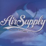 Air Supply All Out Of Love Sheet Music and PDF music score - SKU 100616