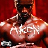 Akon Lonely Sheet Music and PDF music score - SKU 50463