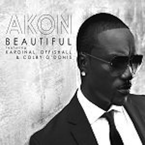 Akon Beautiful (feat. Colby O'Donis & Kardinal Offishall) profile image