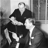 Al Dubin Lullaby Of Broadway Sheet Music and PDF music score - SKU 409233