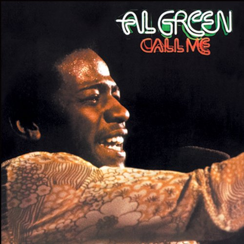 Al Green, Here I Am, Come And Take Me, Piano, Vocal & Guitar (Right-Hand Melody)