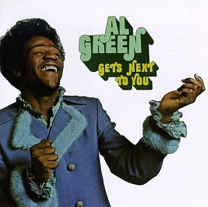 Al Green I Can't Get Next To You profile image