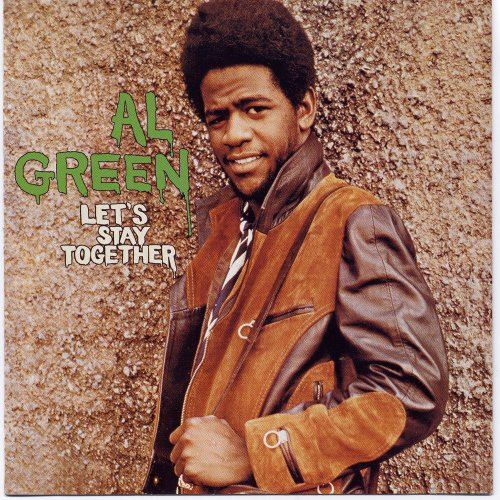 Al Green, Let's Stay Together, Easy Guitar