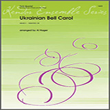 Al Hager Ukrainian Bell Carol - 2nd Flute Sheet Music and PDF music score - SKU 325716