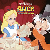 Al Hoffman The Unbirthday Song (from Disney's Alice In Wonderland) Sheet Music and PDF music score - SKU 486923