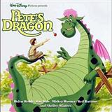 Al Kasha Candle On The Water (from Pete's Dragon) Sheet Music and PDF music score - SKU 419412
