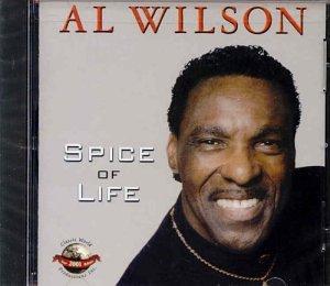 Al Wilson, The Snake, Lyrics & Chords