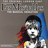 Boublil and Schonberg On My Own (from Les Miserables) Sheet Music and PDF music score - SKU 106352