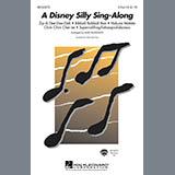 Alan Billingsley A Disney Silly Sing-Along Sheet Music and PDF music score - SKU 412776