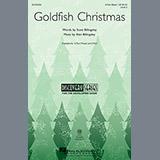 Alan Billingsley Goldfish Christmas Sheet Music and PDF music score - SKU 152471