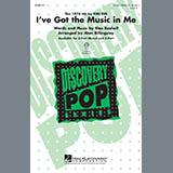Alan Billingsley I've Got The Music In Me Sheet Music and PDF music score - SKU 284135