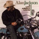 Alan Jackson Chattahoochee Sheet Music and PDF music score - SKU 27844