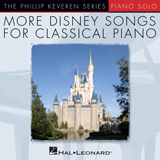 Alan Menken A Whole New World [Classical version] (from Aladdin) (arr. Phillip Keveren) Sheet Music and PDF music score - SKU 89165
