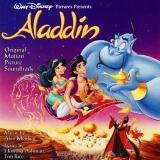 Alan Menken Aladdin (Marketplace) Sheet Music and PDF music score - SKU 105448