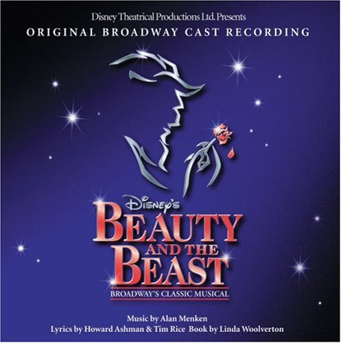 Alan Menken, Be Our Guest, Piano, Vocal & Guitar (Right-Hand Melody)