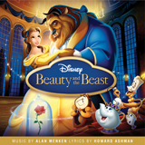 Alan Menken Beauty And The Beast Sheet Music and PDF music score - SKU 162535