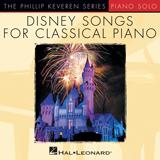 Alan Menken Beauty And The Beast [Classical version] (arr. Phillip Keveren) Sheet Music and PDF music score - SKU 160970