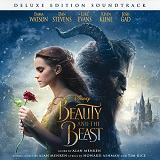 Alan Menken Beauty And The Beast Overture Sheet Music and PDF music score - SKU 186167
