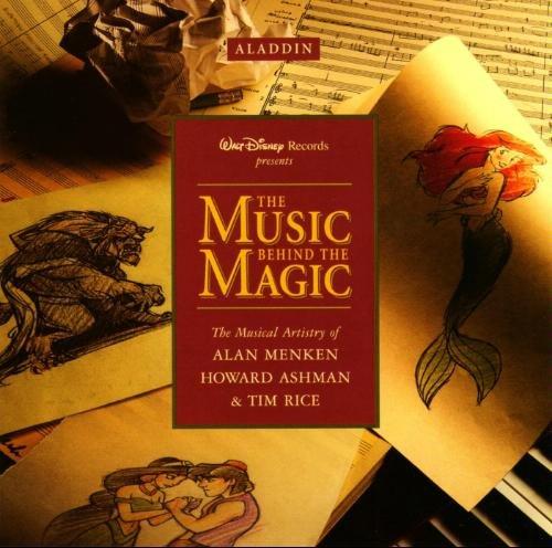 Alan Menken Friend Like Me (from Aladdin) (arr. Carolyn Miller) profile image