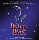 Alan Menken If I Can't Love Her (from Beauty and the Beast: The Musical) Sheet Music and PDF music score - SKU 16279
