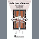 Alan Menken Little Shop Of Horrors (from Little Shop of Horrors) (arr. Mark Brymer) Sheet Music and PDF music score - SKU 99047