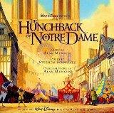 Alan Menken Someday (Esmeralda's Prayer) Sheet Music and PDF music score - SKU 150828