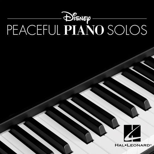 Alan Menken, Something There (from Beauty And The Beast), Piano (Big Notes)
