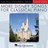 Alan Menken The Bells Of Notre Dame [Classical version] (arr. Phillip Keveren) Sheet Music and PDF music score - SKU 89167