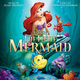 Alan Menken Under The Sea Sheet Music and PDF music score - SKU 373128