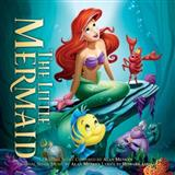 Alan Menken & Howard Ashman The Little Mermaid Medley (arr. Jason Lyle Black) Sheet Music and PDF music score - SKU 250278