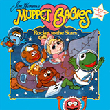 Alan O'Day It's Up To You (from Muppet Babies) Sheet Music and PDF music score - SKU 477611