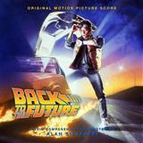Alan Silvestri Back To The Future (Theme) Sheet Music and PDF music score - SKU 125624