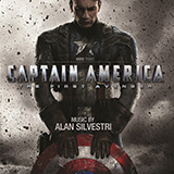 Alan Silvestri Captain America March Sheet Music and PDF music score - SKU 450565