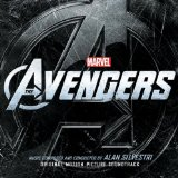 Alan Silvestri Don't Take My Stuff (from The Avengers) Sheet Music and PDF music score - SKU 90449