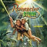 Alan Silvestri Romancing The Stone (End Credits Theme) Sheet Music and PDF music score - SKU 120793