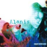 Alanis Morissette Hand In My Pocket Sheet Music and PDF music score - SKU 426998