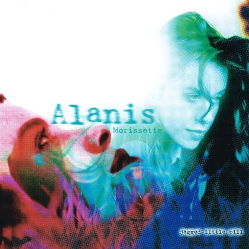 Alanis Morissette, You Oughta Know, Bass Guitar Tab