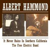 Albert Hammond It Never Rains In Southern California Sheet Music and PDF music score - SKU 16393