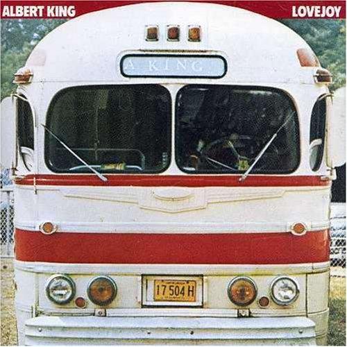 Albert King Everybody Wants To Go To Heaven profile image