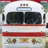 Albert King Everybody Wants To Go To Heaven Sheet Music and PDF music score - SKU 21754