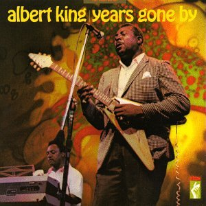 Albert King The Sky Is Crying profile image