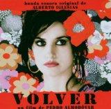 Alberto Iglesias Las Vecinas (from Volver) Sheet Music and PDF music score - SKU 38290