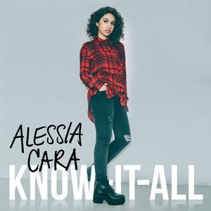 Alessia Cara, Here, Easy Piano