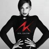 Alicia Keys Brand New Me Sheet Music and PDF music score - SKU 115820