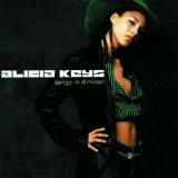 Alicia Keys Butterflyz Sheet Music and PDF music score - SKU 23290