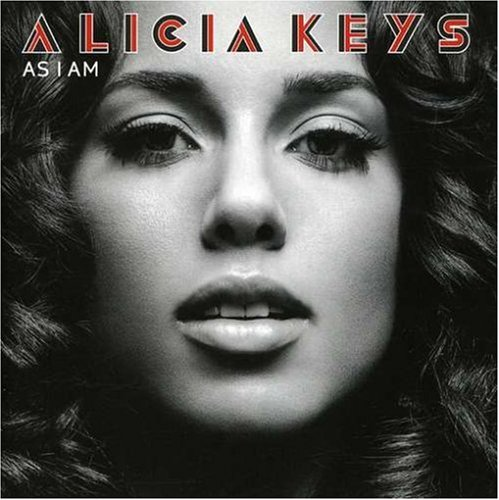 Alicia Keys Like You'll Never See Me Again profile image
