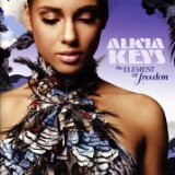 Alicia Keys Try Sleeping With A Broken Heart Sheet Music and PDF music score - SKU 108524