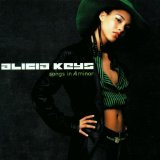 Alicia Keys Why Do I Feel So Sad Sheet Music and PDF music score - SKU 23300