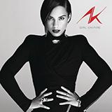 Alicia Keys & Nicki Minaj Girl On Fire (Inferno Version) Sheet Music and PDF music score - SKU 419186