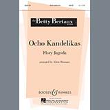 Alicia Shumate Ocho Kandelikas Sheet Music and PDF music score - SKU 73344